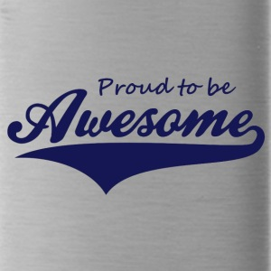 awsome - Water Bottle