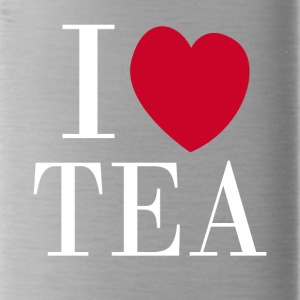I love TEA - Water Bottle