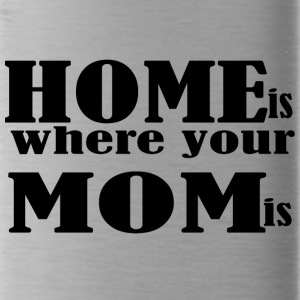 HOME MOM - Water Bottle