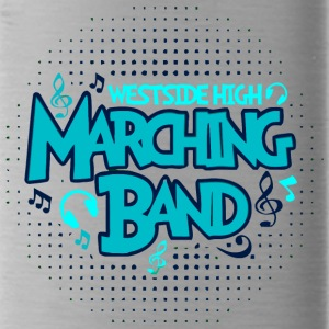 WESTSIDE HIGH MARCHING BAND - Water Bottle