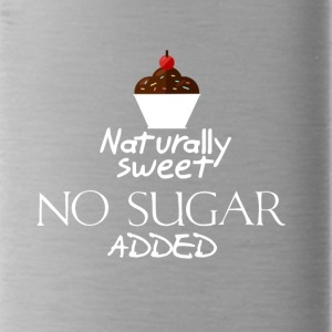 Naturally sweet - Water Bottle