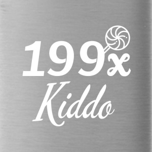 199x Kid - Water Bottle