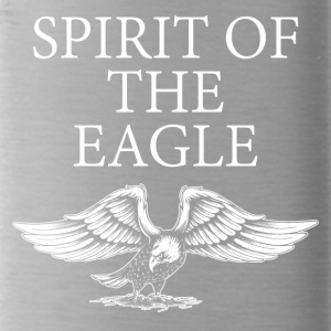 Spirit of the Eagle - Water Bottle
