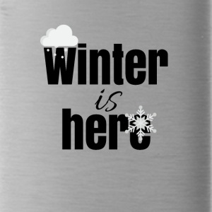 Winter season - Water Bottle
