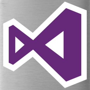 Visual Studio - Water Bottle