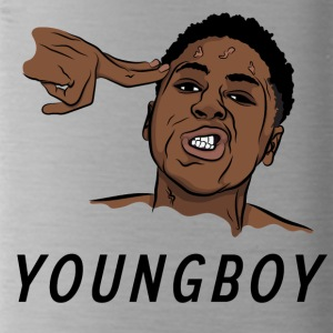 Youngboy - Water Bottle