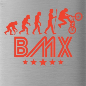 Retro BMX Evolution - Water Bottle