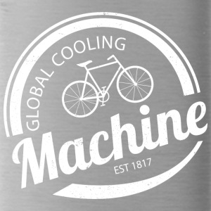 Global Cooling Machine - Water Bottle
