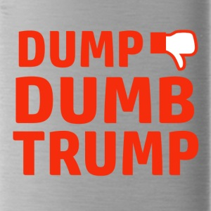 Anti Trump designs - Water Bottle