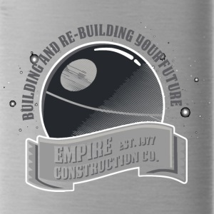 Building an Empire - Water Bottle