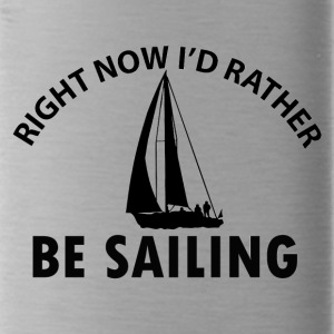 Sailing designs - Water Bottle