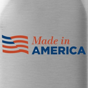 made in america - Water Bottle