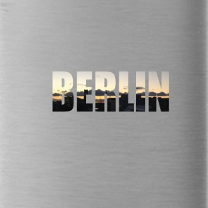 berlin - Water Bottle