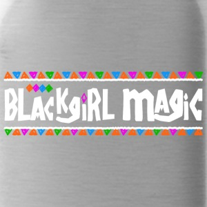 Black Girl Magic - Water Bottle