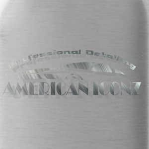 American_Iconz_shirt - Water Bottle