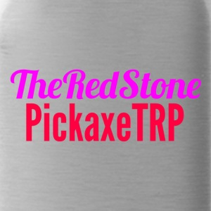 TheRedStonePickaxe - Water Bottle