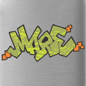 mare_graffiti - Water Bottle