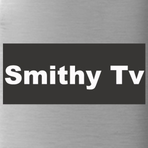 smithy tv clothing - Water Bottle