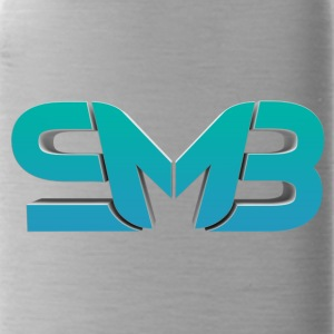 3D Logo - Water Bottle
