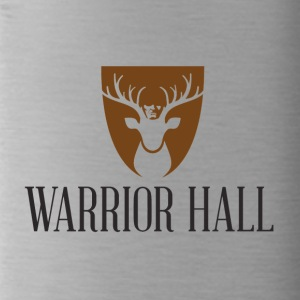 WH FinalLogo Color copy - Water Bottle