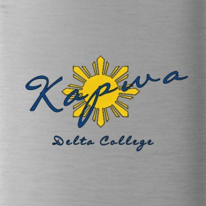 Kapwa Delta College - Water Bottle