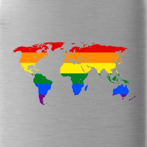 LGBT Pride Rule the Wold - Water Bottle