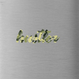 Hustler Camo - Water Bottle