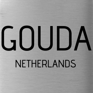 gouda - Water Bottle