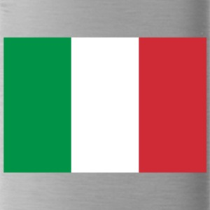 Males Italy clothing - Water Bottle