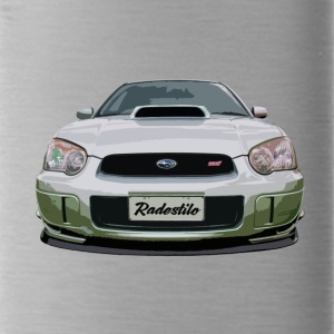 Subaru WRX Second Generation - Water Bottle