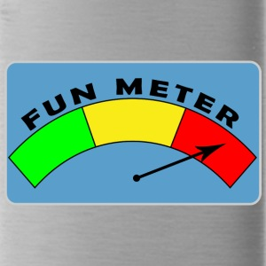 Fun Meter - Water Bottle