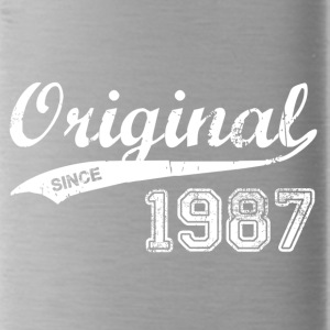 1987 - Water Bottle