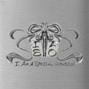 I AM A SPECIAL OCCASION! - Water Bottle