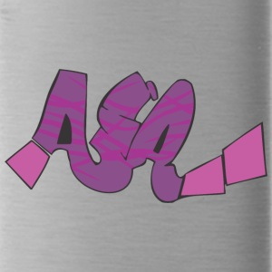 aia_graffiti - Water Bottle