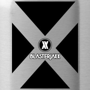 Blasterjaxx V - Water Bottle