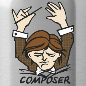 Composer - Water Bottle