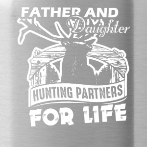 Hunting Partners For Life Shirt - Water Bottle