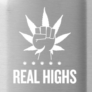 REAL-HIGHS - Water Bottle