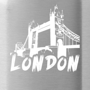 LONDON TEE SHIRT - Water Bottle