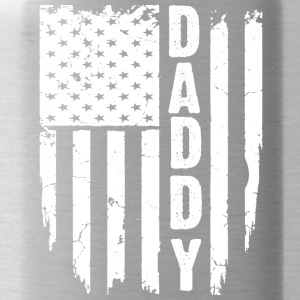 DADDY FLAG - Water Bottle