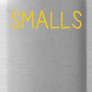 Smalls You're Killing Me - Water Bottle