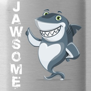 jawsome v3 - Water Bottle