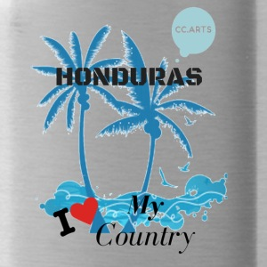 CC ARTS DESIGNS Our Country Memorial - Water Bottle