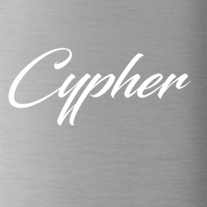 cypher - Water Bottle