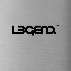 L3GEND - Water Bottle