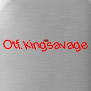 otf.kingsavage - Water Bottle