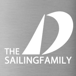 TheSailingFamily - Water Bottle
