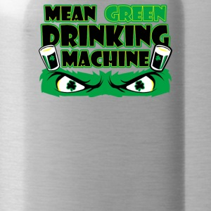 Mean Green - Water Bottle