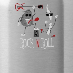Rock n Roll - Water Bottle