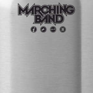Marching Band - Water Bottle